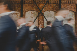 Bleckley Station Weddings
