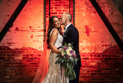 bleckley station wedding