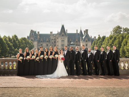 Creating The Perfect Wedding Timeline!