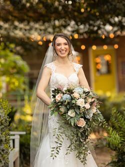 McGill Rose Garden Weddings