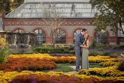 biltmore gardens engagement