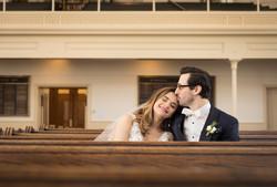 Society Hill Synagogue Weddings