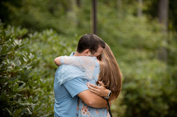 asheville proposal photography