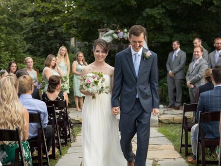 Homewood Wedding:  Easy Like Sunday Morning