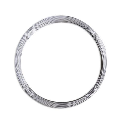 1,5 mm - 5 mm | Filo di acciaio inossidabile V2A a molla dura