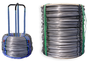 Stainless steel wires bendable AGST