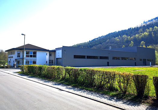 AGST company building
