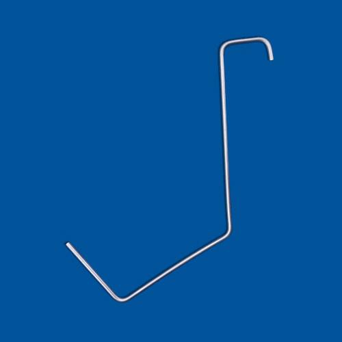 Savijeni žičani dio, žica od nehrđajućeg čelika, varijanta 3