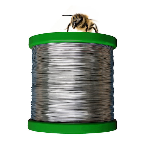 Honeycomb wire & beekeeping wire