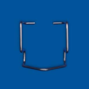 3D Drahtbiegeteil der Firma AGST