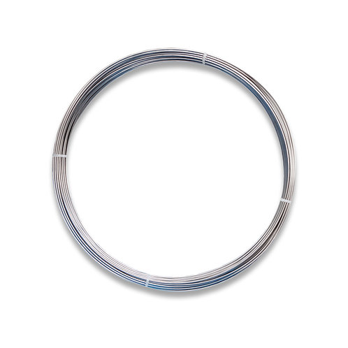 1,5 mm - 6 mm   Edelstahldraht V2A biegefähig