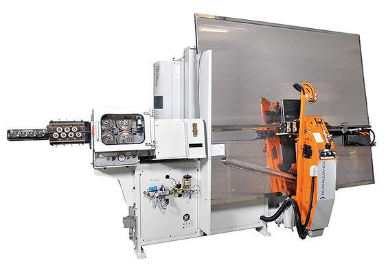 Numalliance F2xx 2D - CNC Biegemaschine