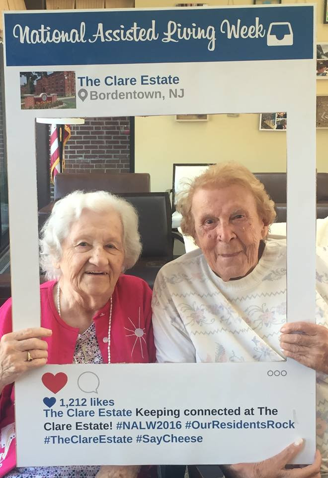 National Assisted Living Week 2016