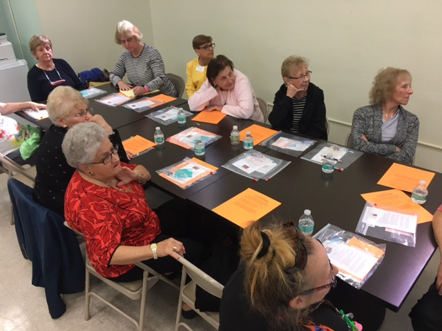 Our Dementia Dimension Expo was a Success!