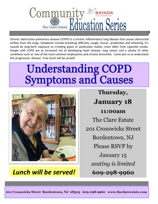 Understanding COPD Symptoms and Causes