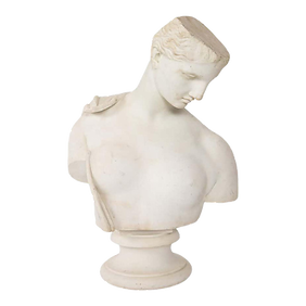 antique-italian-neoclassical-marble-bust