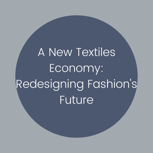 The Circular Fashion Economy By Green St