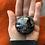 Thumbnail: Indigo gabro sphere