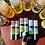 Thumbnail: Muladhara root chakra oil
