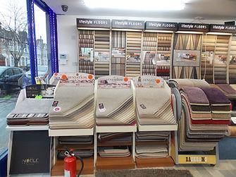 Caret Shops Dagenham