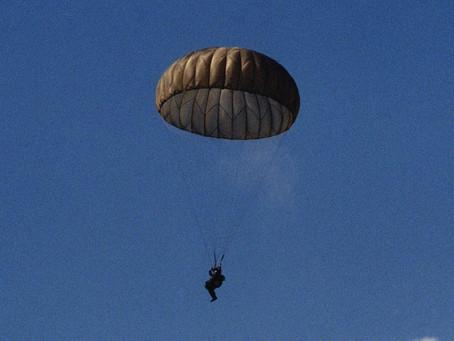The Parachute Dress