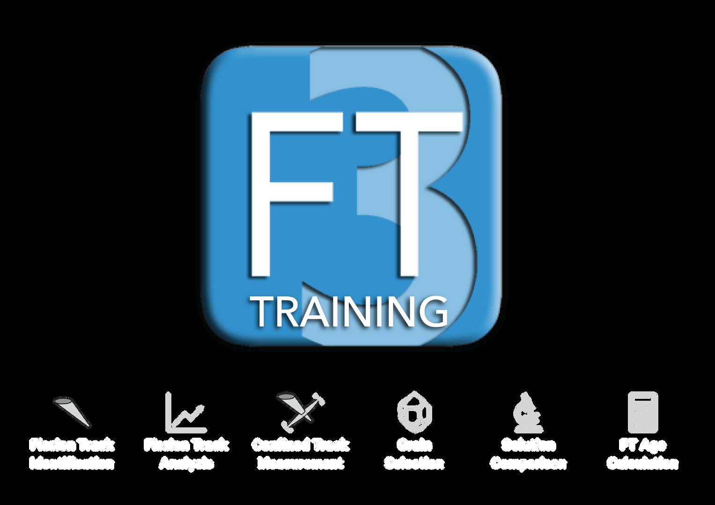 Digital Fission Track Training Module