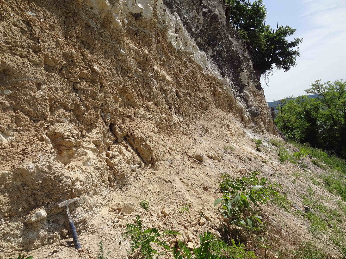 Assessment of mineral reference materials for geothermochronology