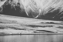 Billefjorden Trough, Svalbard