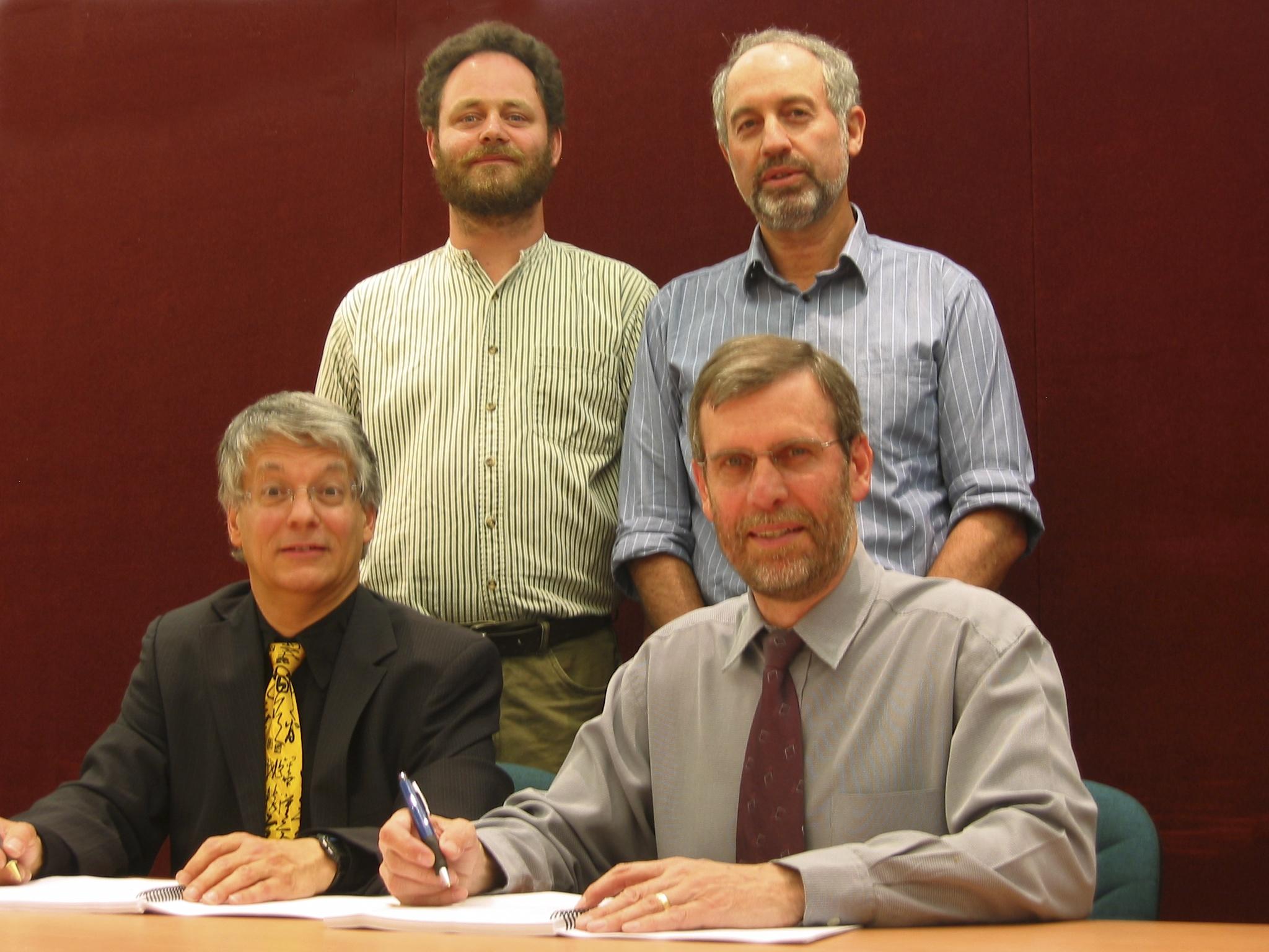 Autoscan Funding Sign-off ARC LP Dec 2003
