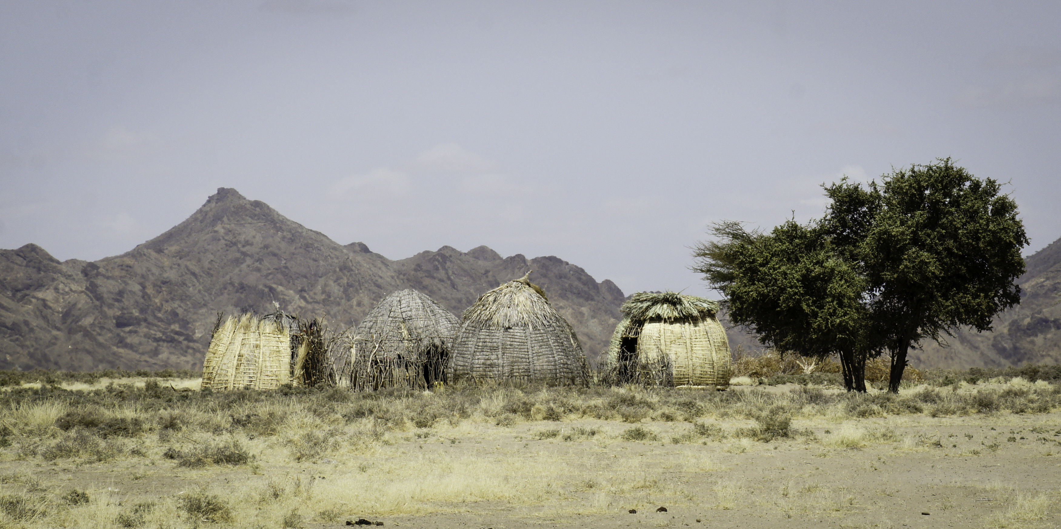 Turkana Depression, Kenya