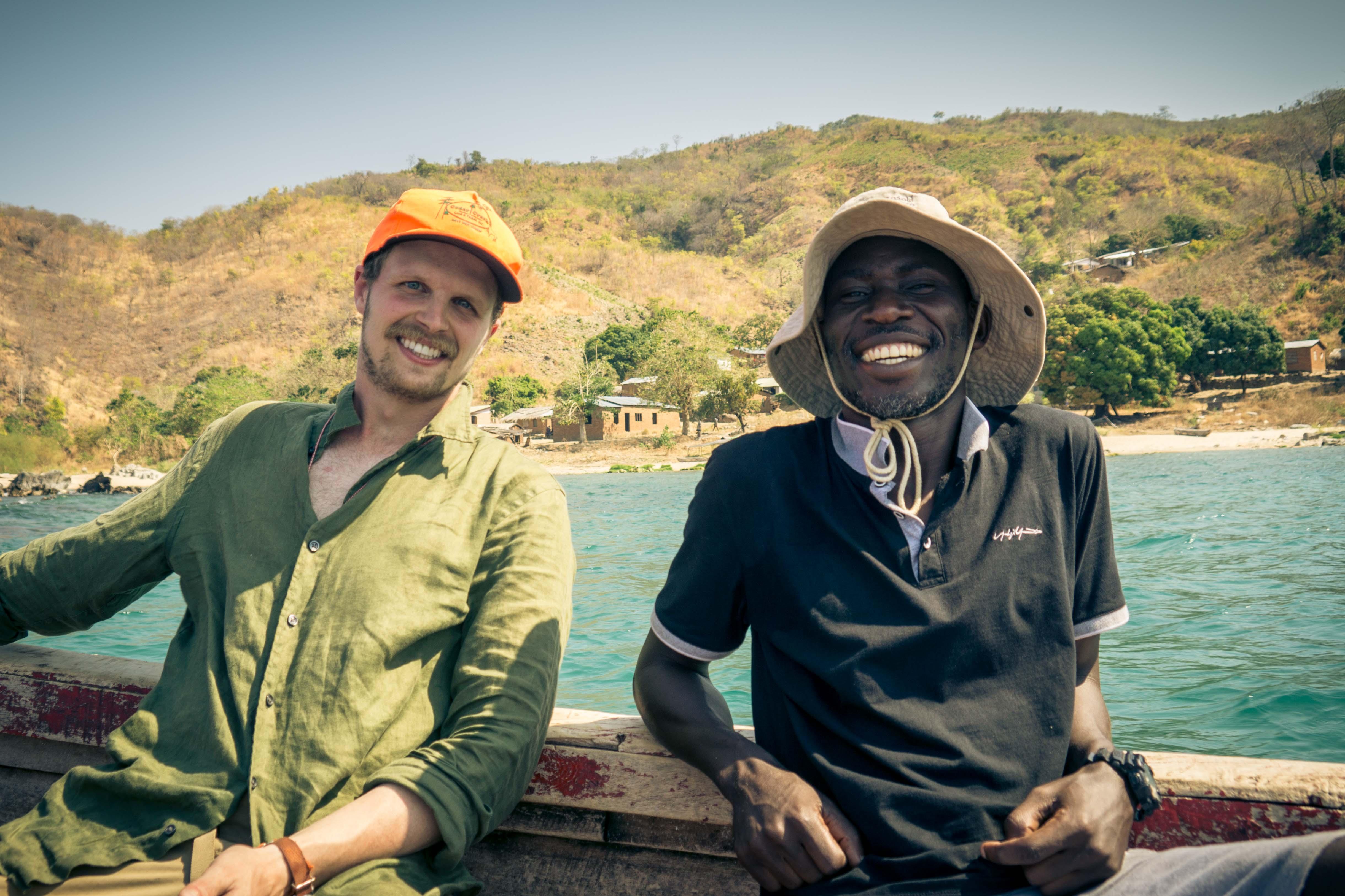 Malawi Fieldwork