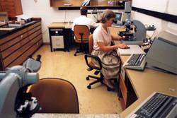 Melb FT Lab-2 1987