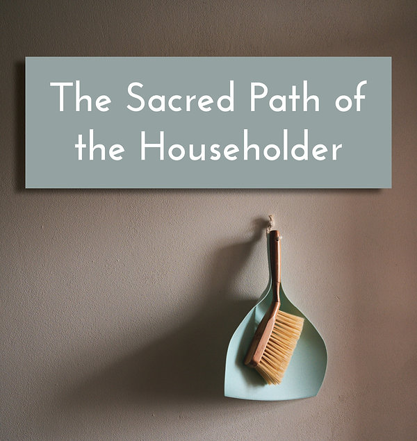 Sacred%20Path%20of%20the%20Householder%2