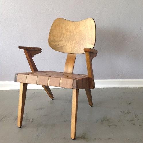"""Russell Spanner """"Ruspan"""" Chair"""