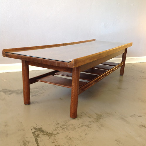 Lawrence Peabody Coffee Table / Bench