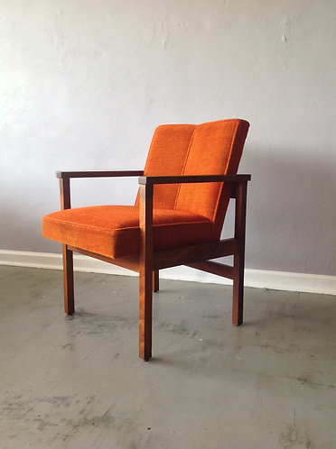 Norman Heckler for Monarch Chair co.