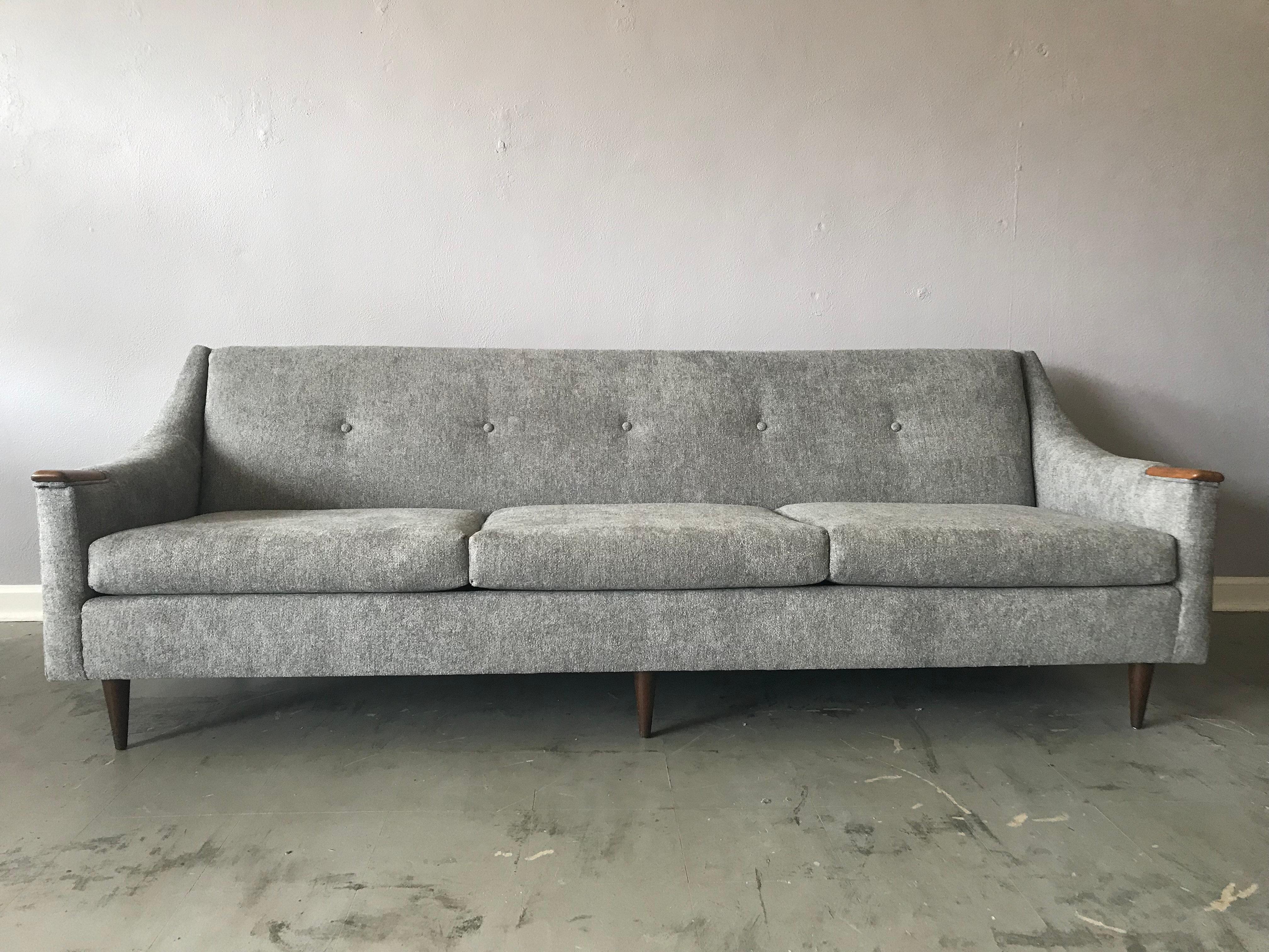 Mid Century Modern Furniture St Louis Missouri Confluence
