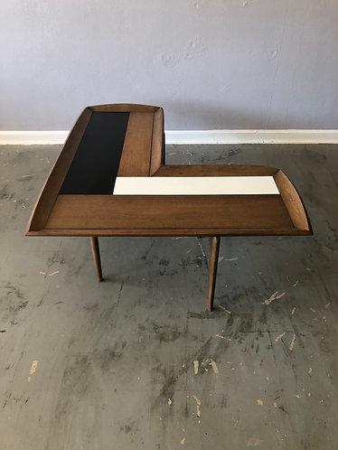 Boomerang Coffee Table by Gordon Inc.