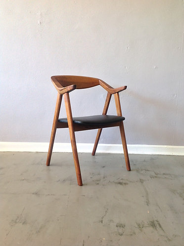 Norwegian Arm Chair for International Designers Group