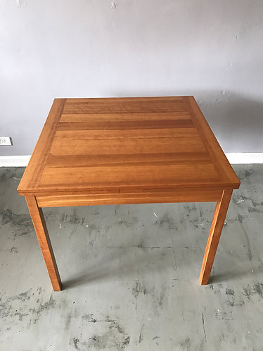 Danish Modern Extension Table