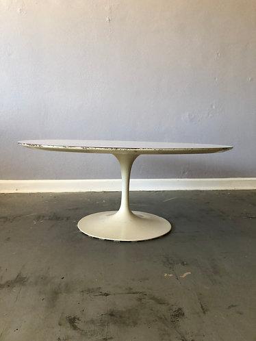 Early Knoll Saarinen Tulip Coffee Table