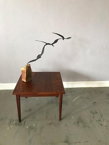 Bijan Birds in Flight Sculpture
