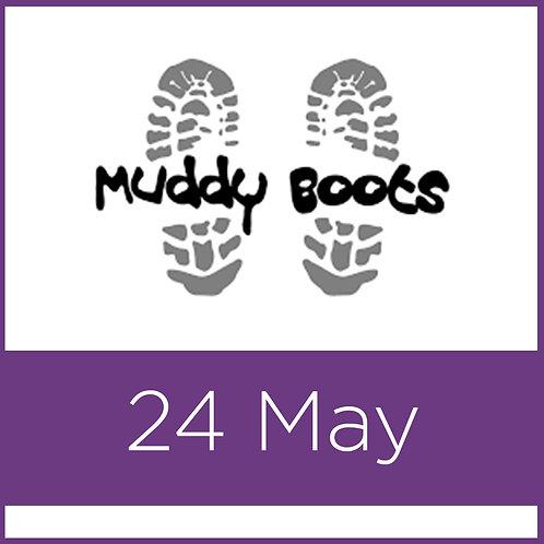 Muddy Boots Farm Park, Balmalcolm, Cupar KY15 7TJ
