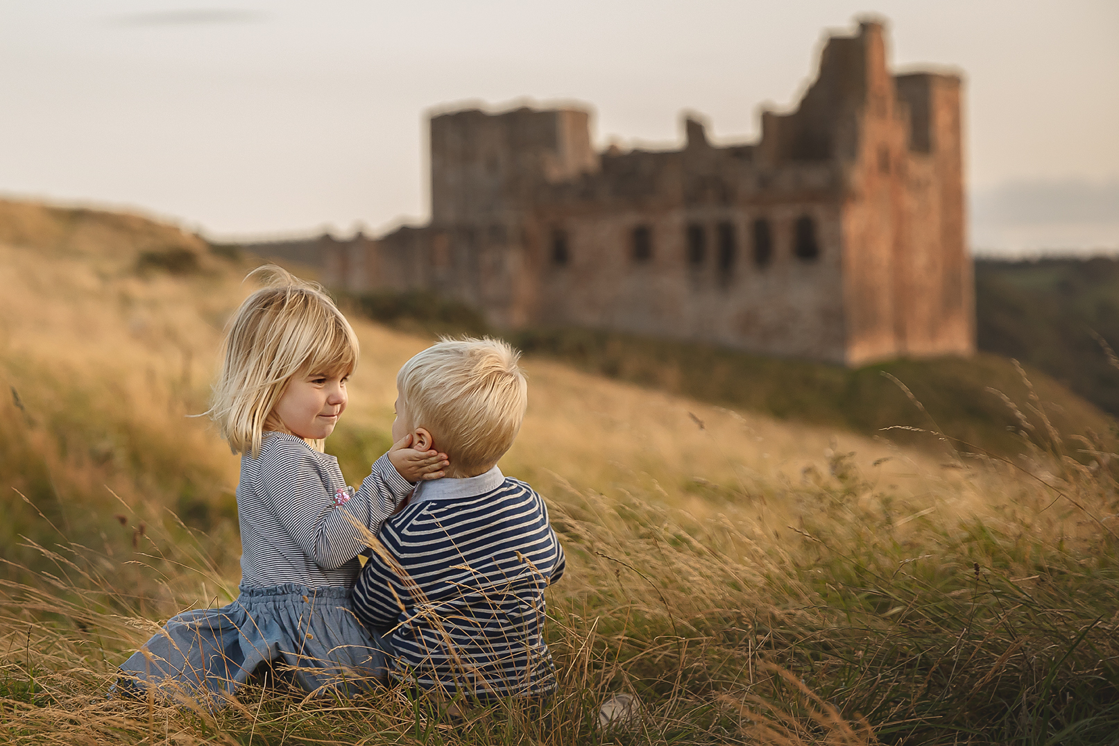 Edinburgh Family photographer photos