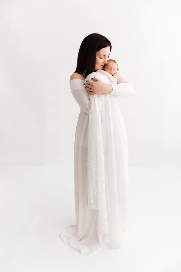 Diana Baker Photography Edinburgh Baby Newborn Photographer
