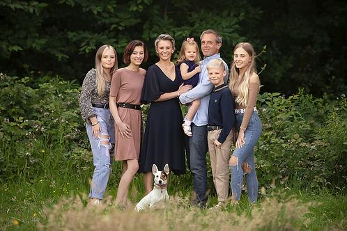 2021 Family Photography Mini Session