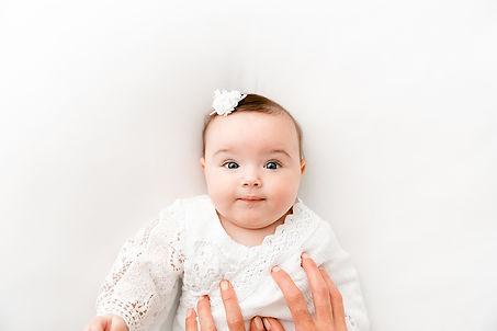 Edinburgh Lothians Baby Newborn Photographer Sleep Sleeping Cry Crying-It-Out Exhausted Despair Help Diana Baker Photography
