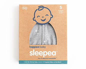 Sleepea Diana Baker Photography swaddle