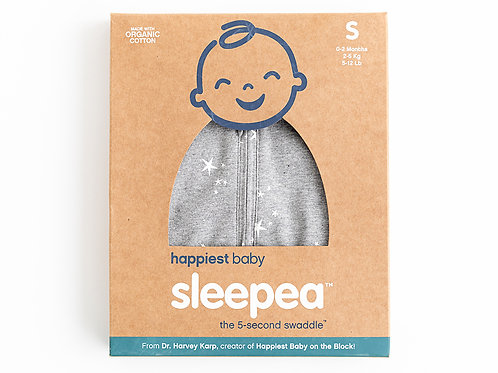 Sleepea Swaddle from Happiest Baby