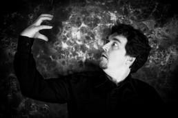 Alexis Kossenko, chef d'orchestre et flûtiste